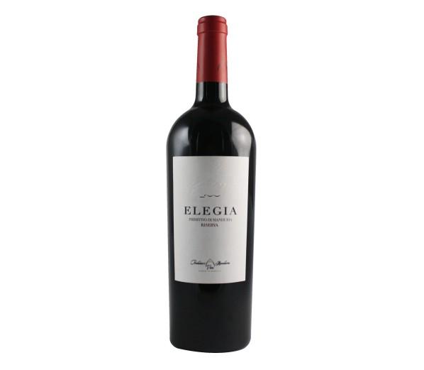 Produttori Vini Manduria Elegia Primitivo d' Manduria Riserva DOC